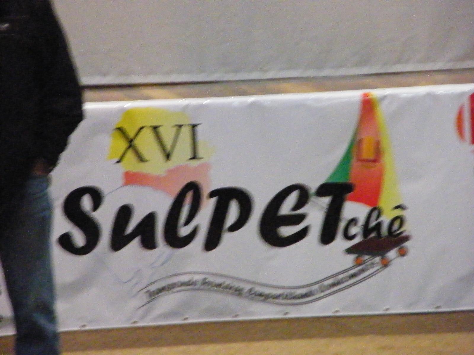 SulPet 2013